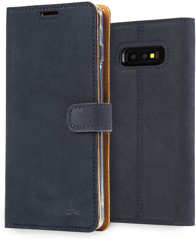 luxury genuine leather case