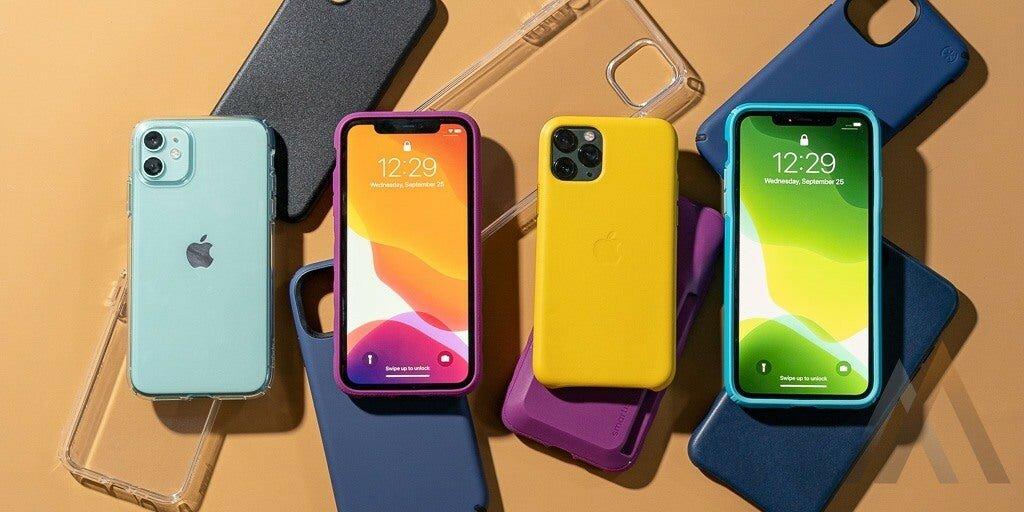 Best iPhone cases 2021