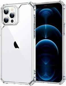 ESR transparent case