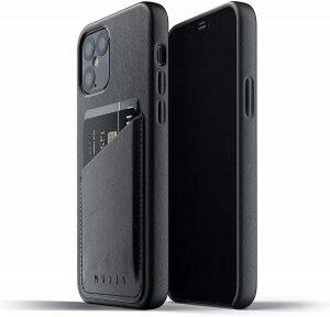 iPhone 12 Mujjo case