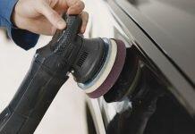 remove Car Scratches