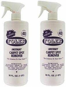 Folex Instant Carpet Spot Removal