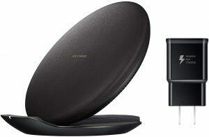 Samsung Qi-Certified Wireless Pad